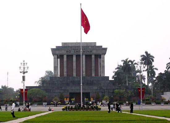 Cấu trúc chiều cao 21,6 m, chiều rộng 41,2 m.
