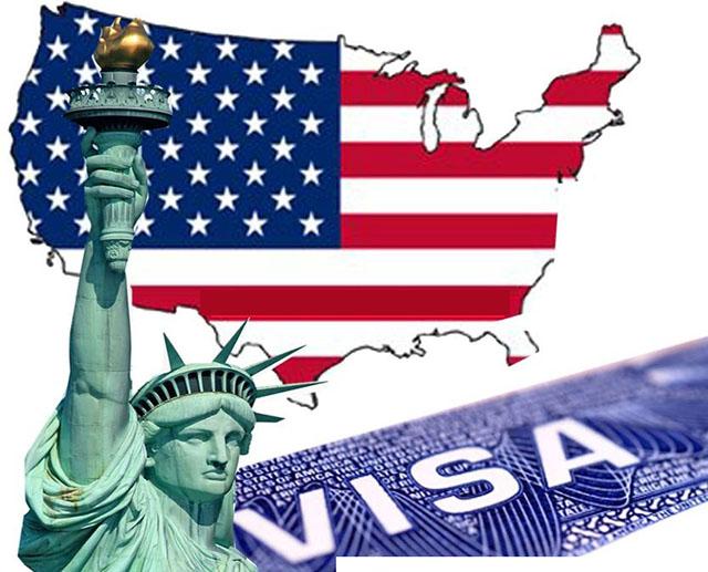 Thay đổi xét cấp visa đi Mỹ