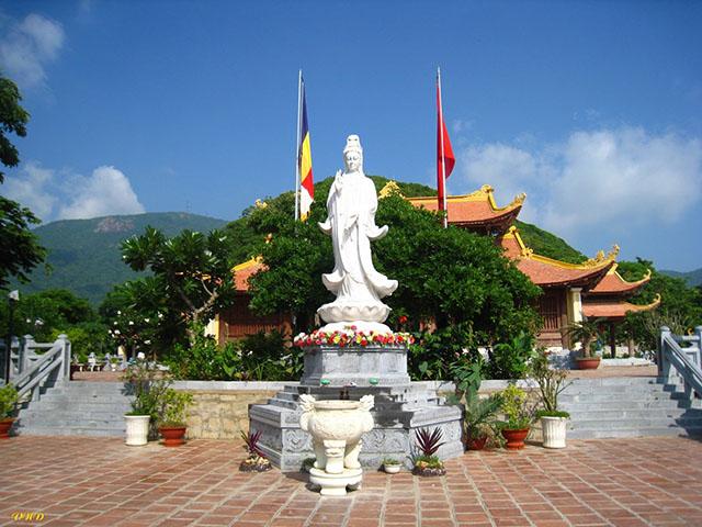 Vân Sơn Tự