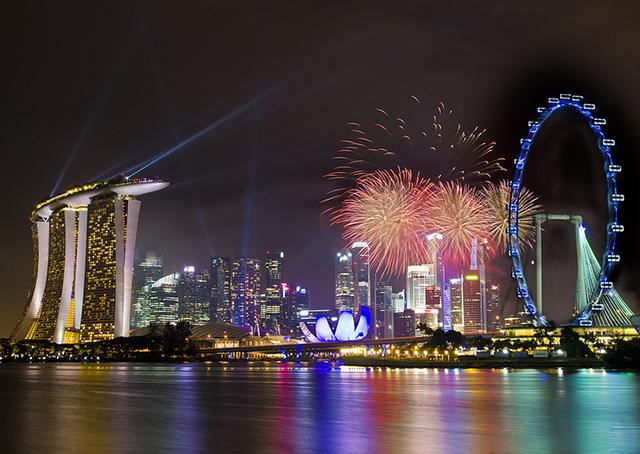 Hình ảnh mẹo vặt khi du lịch Singapore