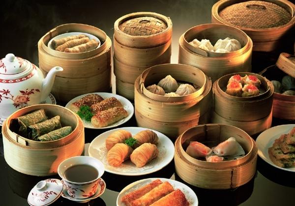 Hình ảnh văn hóa Trung Quốc