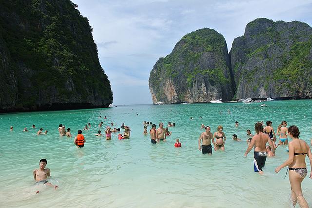 Patong - Thái Lan