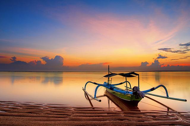 Sanur - Indonesia