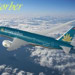 Vé máy bay giá rẻ tháng 10 của Vietnam Airlines