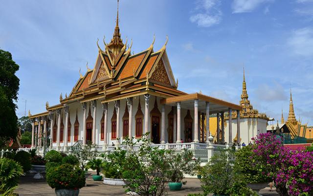 Hình ảnh 4 điểm đến không được bỏ qua ở Campuchia