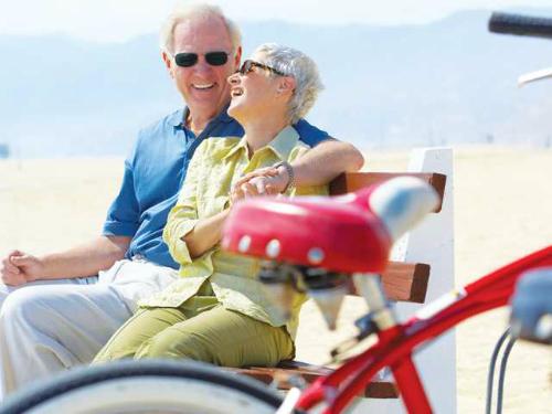 Hình ảnh 7 điều cần lưu ý khi người cao tuổi đi du lịch