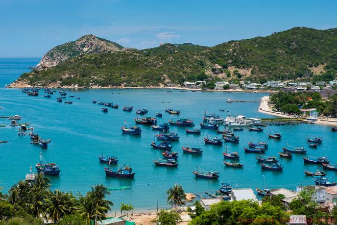 Hình ảnh bất ngờ với 5 bãi biển hoang sơ ở Ninh Thuận