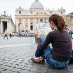 Những lời khuyên dành cho phụ nữ khi đi du lịch một mình