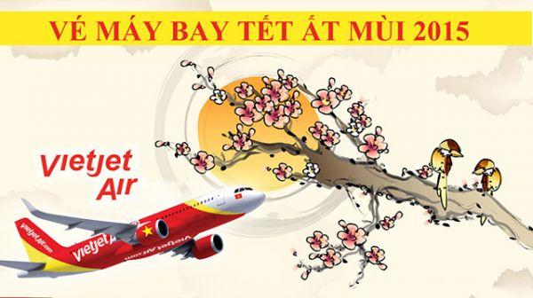 Hình ảnh vé máy bay Tết 2015 có vé máy bay giá rẻ hay không?