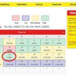 Vé máy bay Tết 2015 giá rẻ chỉ 9.000 VNĐ