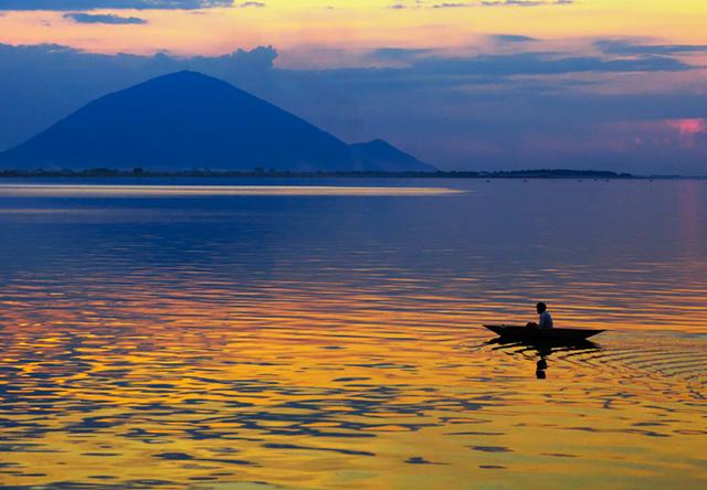 Hình ảnh 8 điểm vui chơi 3 miền dịp Tết Dương lịch