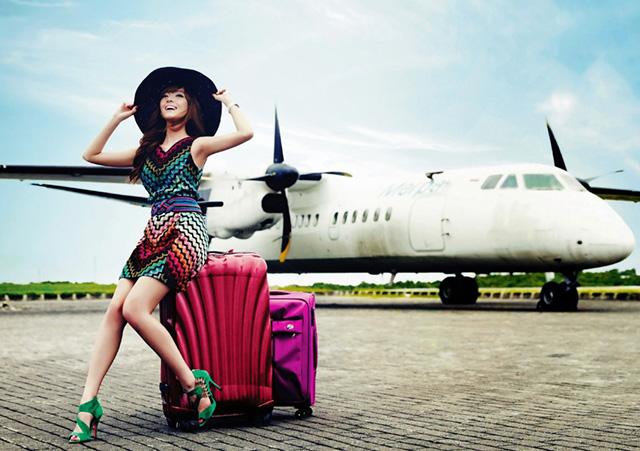 Hình ảnh 5 bí quyết du lịch Tết thông minh, tiết kiệm