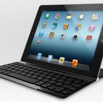 Bàn phím cho iPad Logitech Ultrathin Keyboard Cover