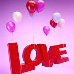 Những ý tưởng cho một valentine lãng mạn