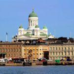 Chiêm ngưỡng 5 thành phố sạch nhất thế giới