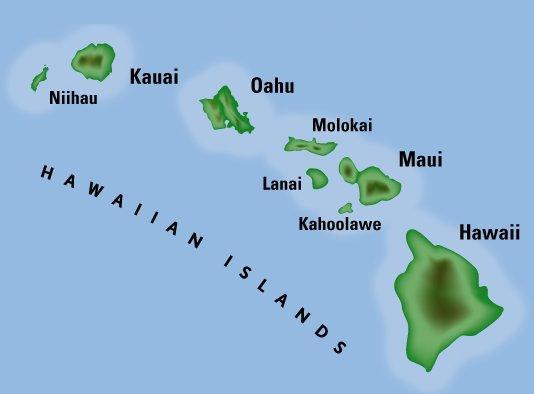 Kinh nghiệm du lịch đảo Hawaii