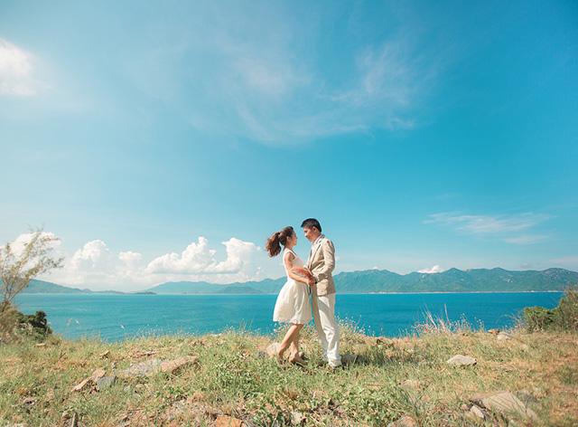 Hình ảnh những điểm du lịch Tết hấp dẫn cho vợ chồng mới cưới