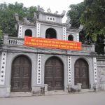 Những ngôi chùa cầu may linh thiêng nhất
