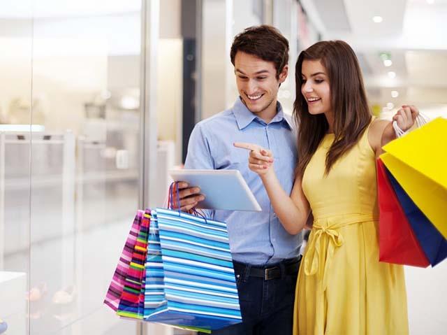 Kết quả hình ảnh cho hình ảnh mua sắm