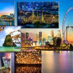 Săn vé máy bay giá rẻ đi Đông Nam Á