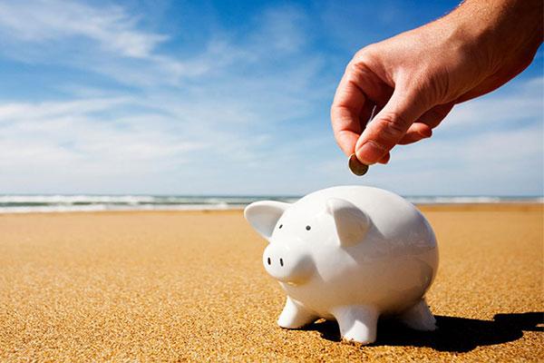Tiết kiệm chi phí rất nhiều cho chuyến du lịch của bạn
