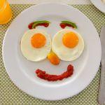 Những ích lợi không ai biết từ bữa ăn sáng