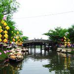 Vé máy bay giá rẻ khám phá làng cổ Thanh Thủy Chánh