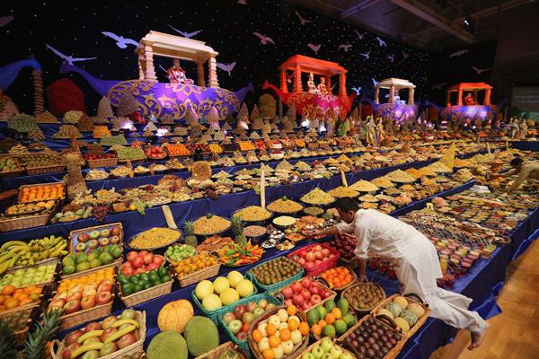 Lễ hội Diwali