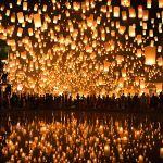 Vé máy bay tham gia Lễ hội Diwali tại Việt Nam