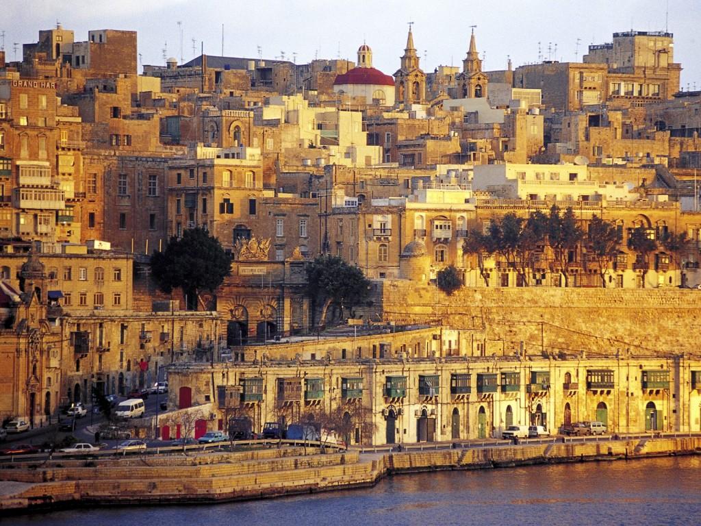 Valletta, Cộng hòa Malta