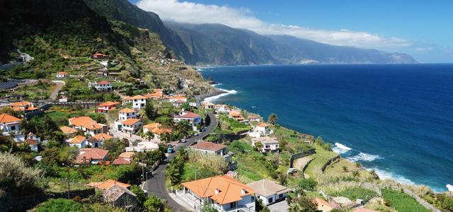 Madeira, Thổ Nhĩ Kỳ
