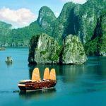 Những địa điểm du lịch hấp dẫn nhất ở Việt Nam