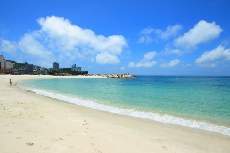 Bãi biển Vàn Chải
