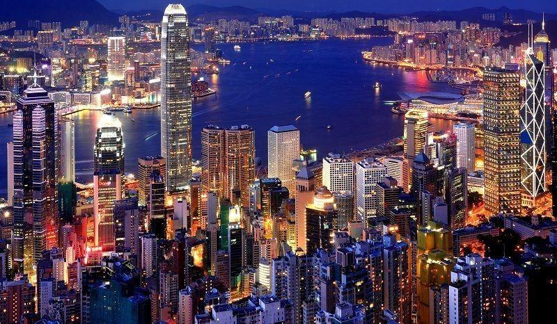 Vé máy bay đi Hong Kong khuyến mãi