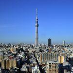 Vé máy bay giá rẻ đi Tokyo