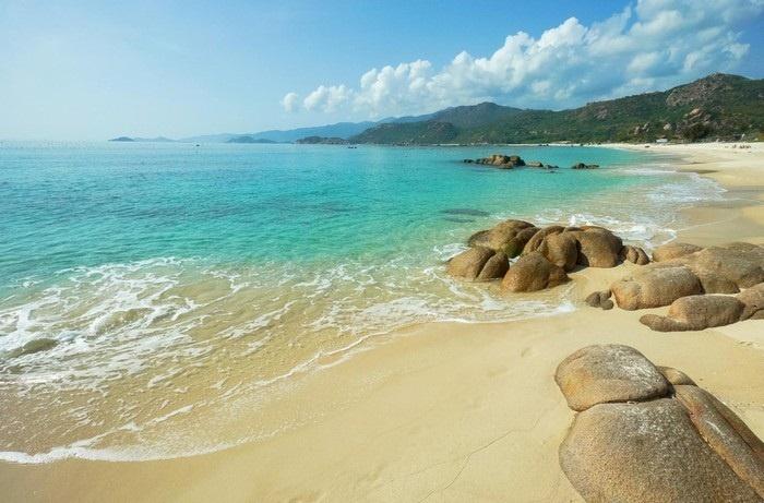 đảo Tứ Bình