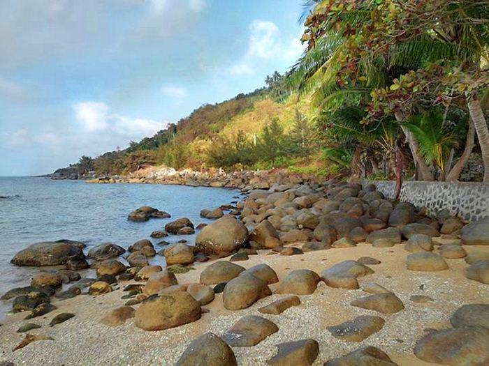 Đảo hòn Sơn