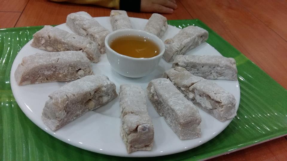 Chè Lam phủ Quảng
