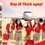 Vé máy bay giá rẻ đi Đông Bắc Á