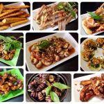 """Địa điểm ăn uống Sài Gòn – những """"thiên đường"""" siêu rẻ"""