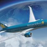 Check in online Vietnam Airlines