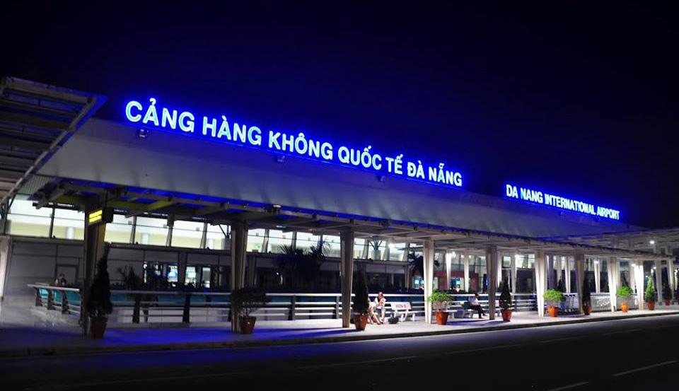Vé máy bay giá rẻ đi Đà Nẵng từ Sài Gòn