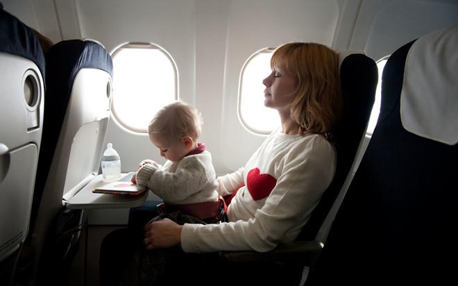 Đi máy bay không có chứng minh thư