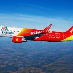 Hướng dẫn đặt vé máy bay giá rẻ Vietjet Air chỉ với 7 bước đơn giản