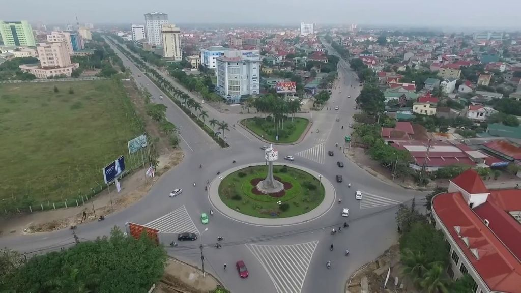 Vé máy bay Đà Nẵng Vinh