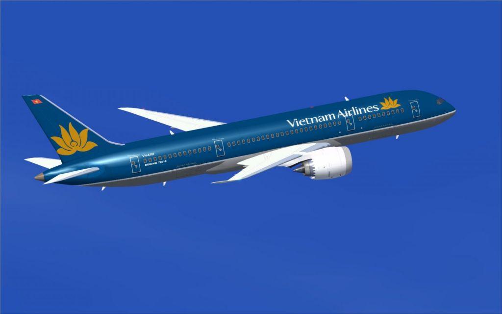 Vé máy bay Cần Thơ Hà Nội